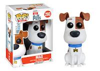 Funko Pop! Max