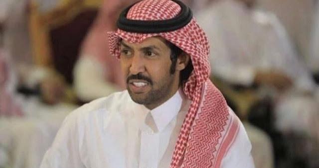 تركي الميزاني: الإفراج عن الشاعر السعودي تركي الميزاني وأول فيديو لتركي الميزاني بعد الإفراج
