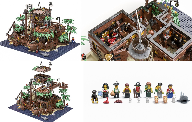 パイレーツ・ベイ:The Pirate Bay