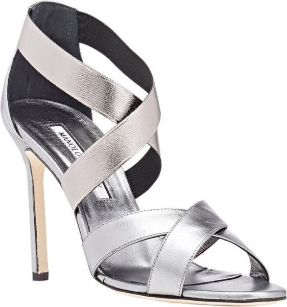 ultima moda en zapatos de novia