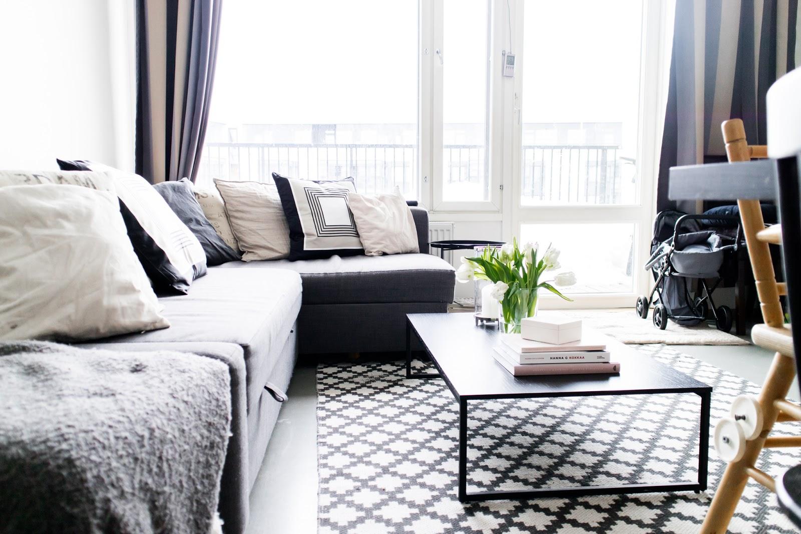 sohvapöytä, Bo Concept, Lugo, koti, sisustus, second hand