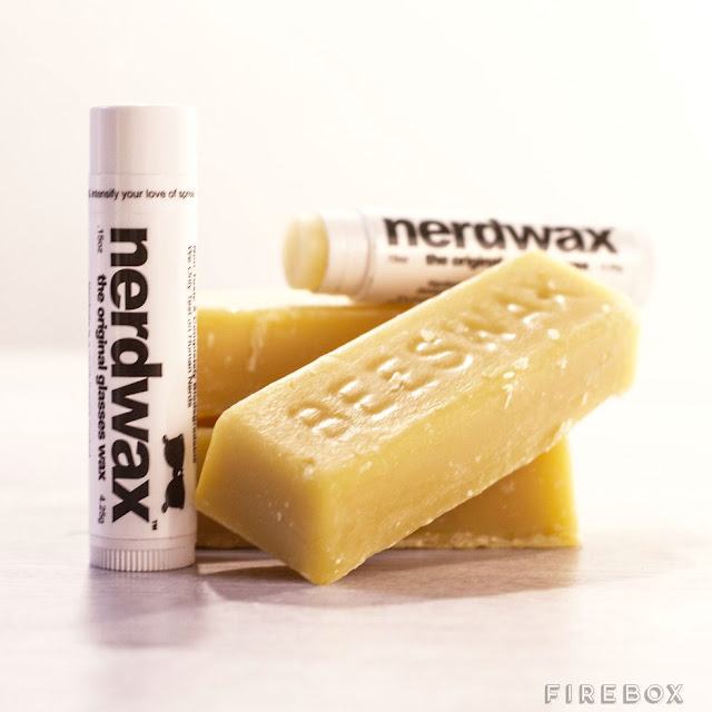 Nerdwax products