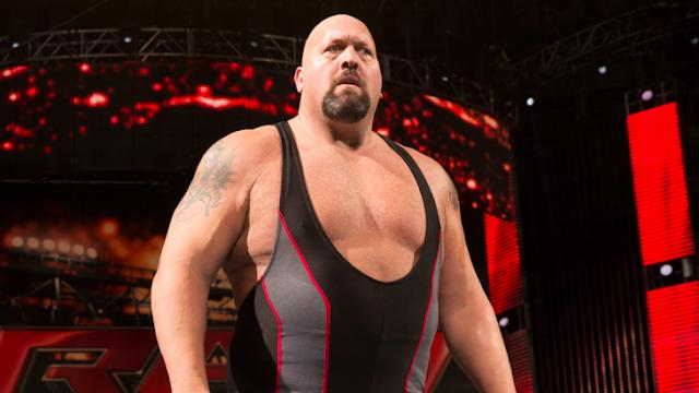 La increíble transformación de The Big Show; John Cena lo ayudó