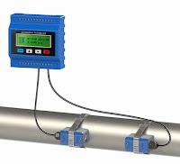 Jual Ultrasonic Flow Meter TUF2000M 50-700mm