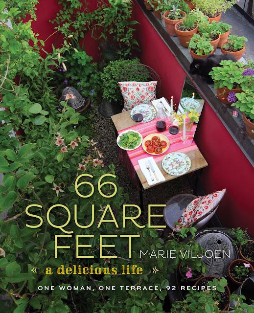 Marie viljoen garden book
