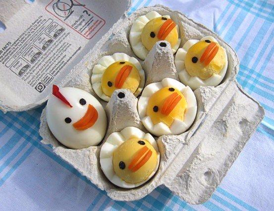 huevos, como decorar huevos, platos divertido, como preparar comida divertida, dar de comer a nuestros hijos, como meter verdura en la comida de nuestros hijos, como le doy de comer a mi niño, comida super divertida, comida magia, como preparar arroz sano, adelgazar comiendo