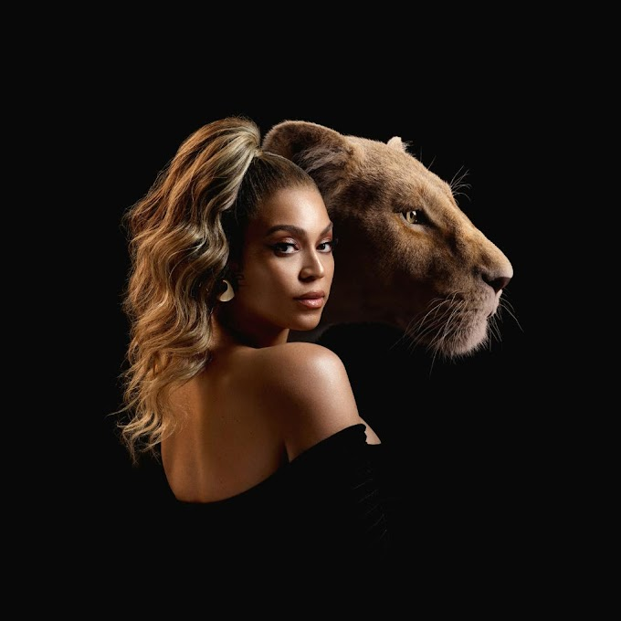 Beyonce features Swahili in her latest song