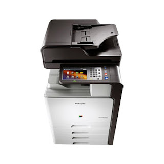 Samsung MultiXpress CLX-8640ND Color Laser Multifunction Printer Driver Download