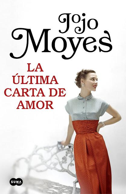 La última carta de amor, de Jojo Moyes