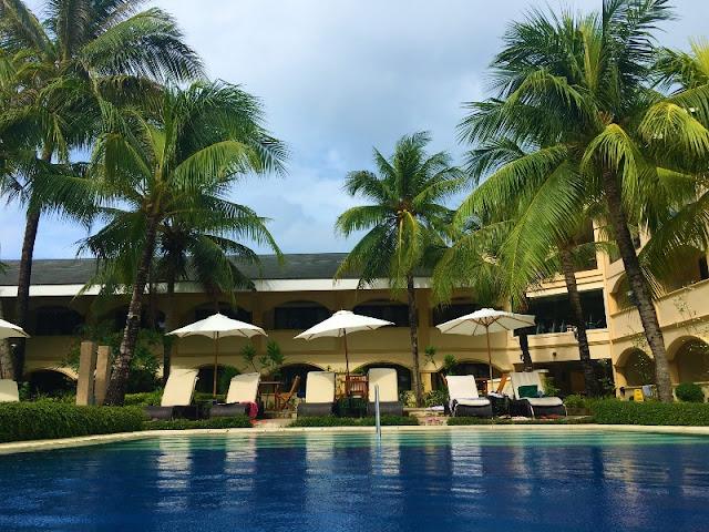 Henann Garden Resort Boracay Station 2