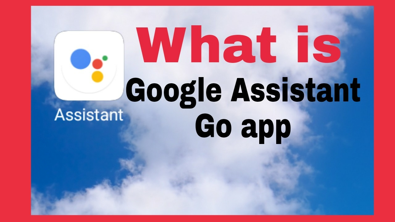 Playstore Karte.Google Assistant Go App Now Available On Play Store