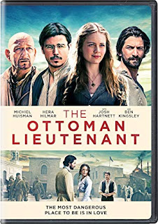 The Ottoman Lieutenant (2017) Hindi Dual Audio BluRay | 720p | 480p