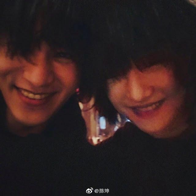 chen kun zhou xun