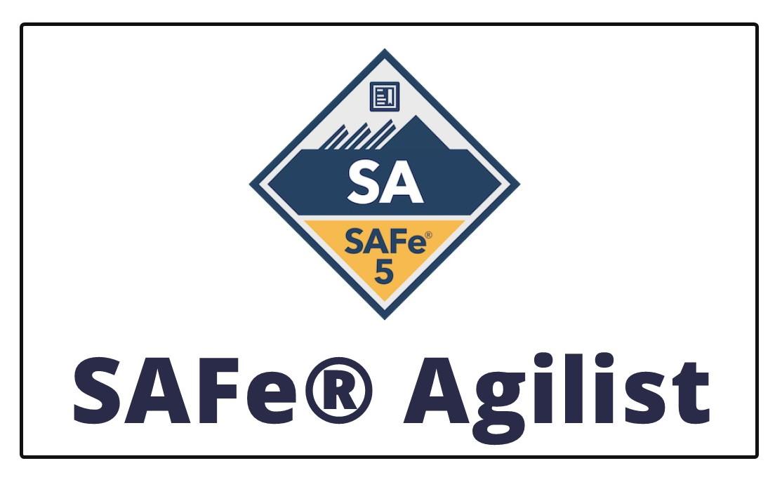 SAFe® Agilist Certification Course