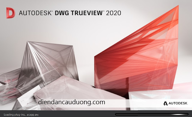 DWG Trueview download