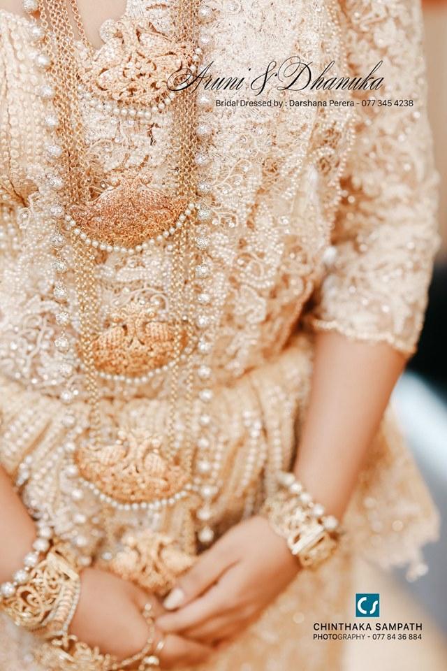 Deweni Inima Aruni Bridal Moments 9