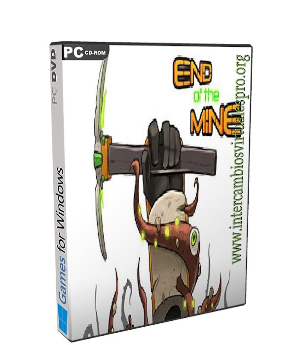 DESCARGAREnd Of The Mine, juegos pc FULL