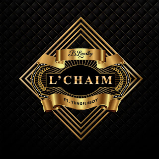 DOWNLOAD MP3: B. Lansky - L' Chaim ft. Yungfliiboy