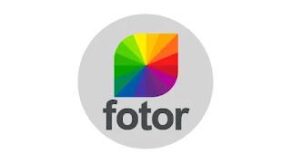 تطبيق  Fotor Photo Editor