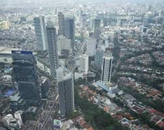 Pekan Depan, DPR Mulai Bahas Pemindahan Ibu Kota