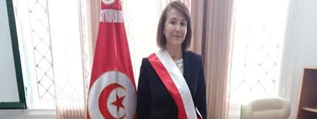 رئيسة بلدية المهدية : فتح الحدود ضروري .. والبلديات التونسية في وضع حرج !