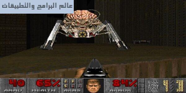تحميل لعبة doom