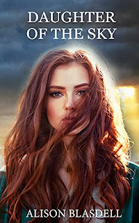 Daughter of the Sky (Touch the Sky) by Alison Blasdell - book promotion companies