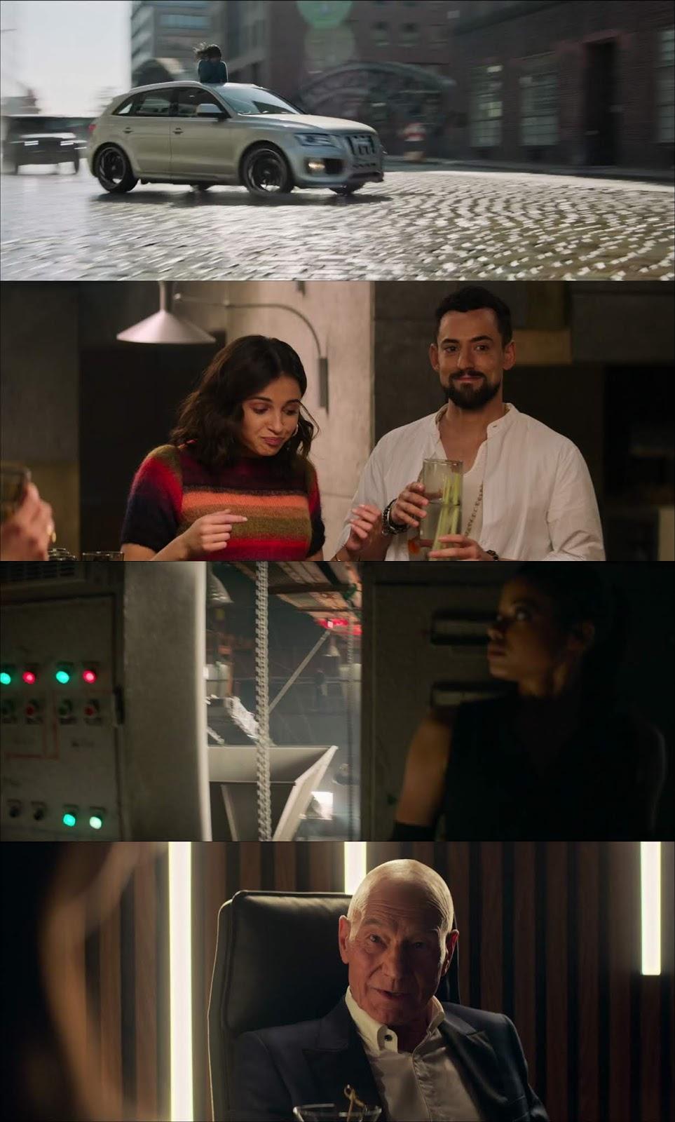 Ángeles de Charlie (2019) HD 1080p Latino