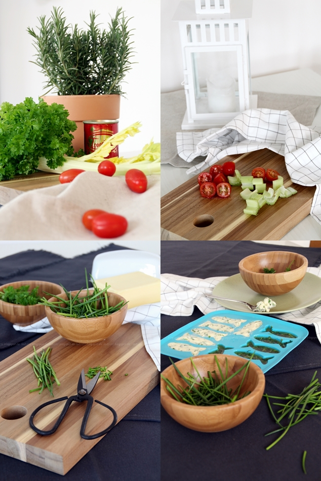 Ikea Healthy Living, Ketchup selber machen, Kräuter länger haltbar machen, Grillsaison, Gag für jede Grillparty, gesünder leben, Arbeitsschritte