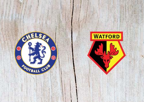 Chelsea vs Watford Full Match & Highlights 5 May 2019