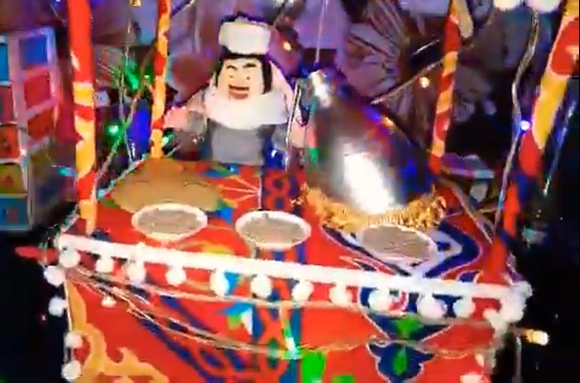 احلي عربية فول زينة رمضان