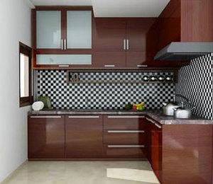 Gambar Desain Dapur Pada Rumah Minimalis