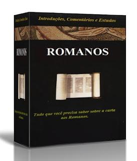 Tudo sobre a Carta aos Romanos