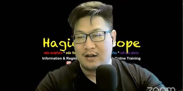 Sudah Ditahap Ini Proses Penangkapan Jozeph Paul Zhang