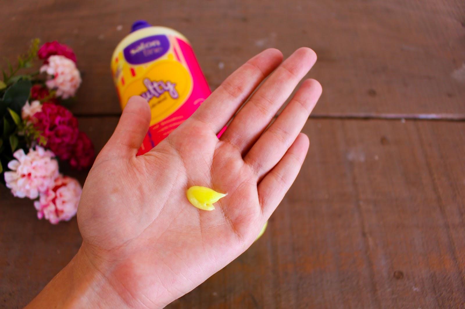 Resenha: Creme Multifuncional da linha Multy da Salon Line