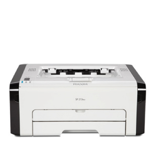 Ricoh SP213w Driver Download