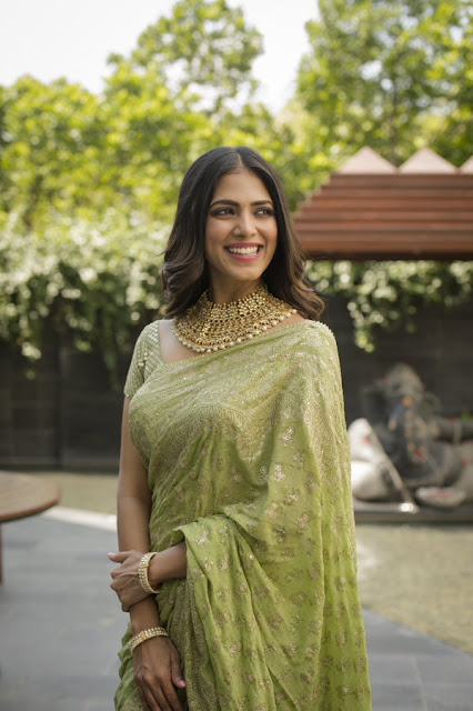 Malavika Mohanan New Hot Saree Images And Photos, hd photos for wallpaper, hd wallpaper for android mobile download