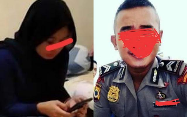 Suaminya Tugas ke Ambon, Isteri Polisi Masukin Anggota Brimob ke Kamar