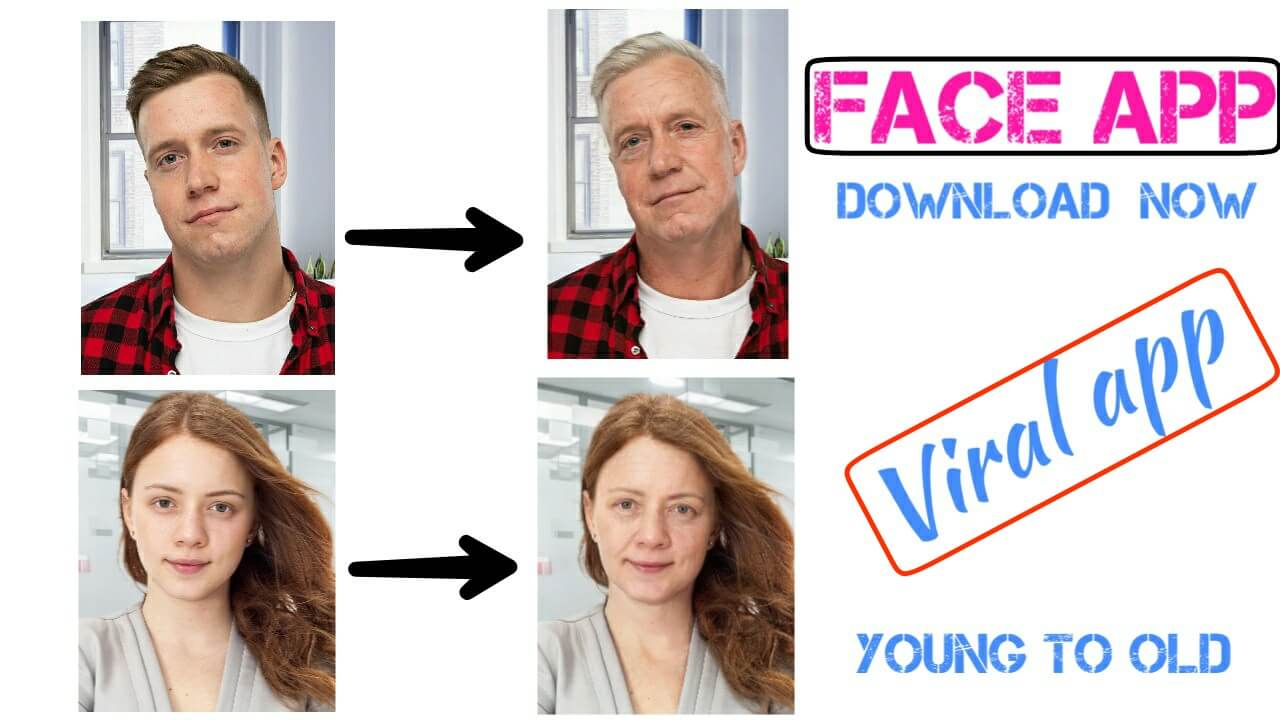 Download Face App free | change your face look now - Online Tech