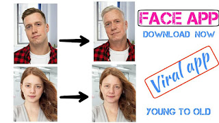 Download Face app free   change your face look now