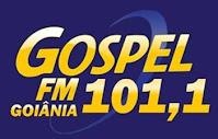 Rádio Gospel FM 101,1 de Goiânia Goiás