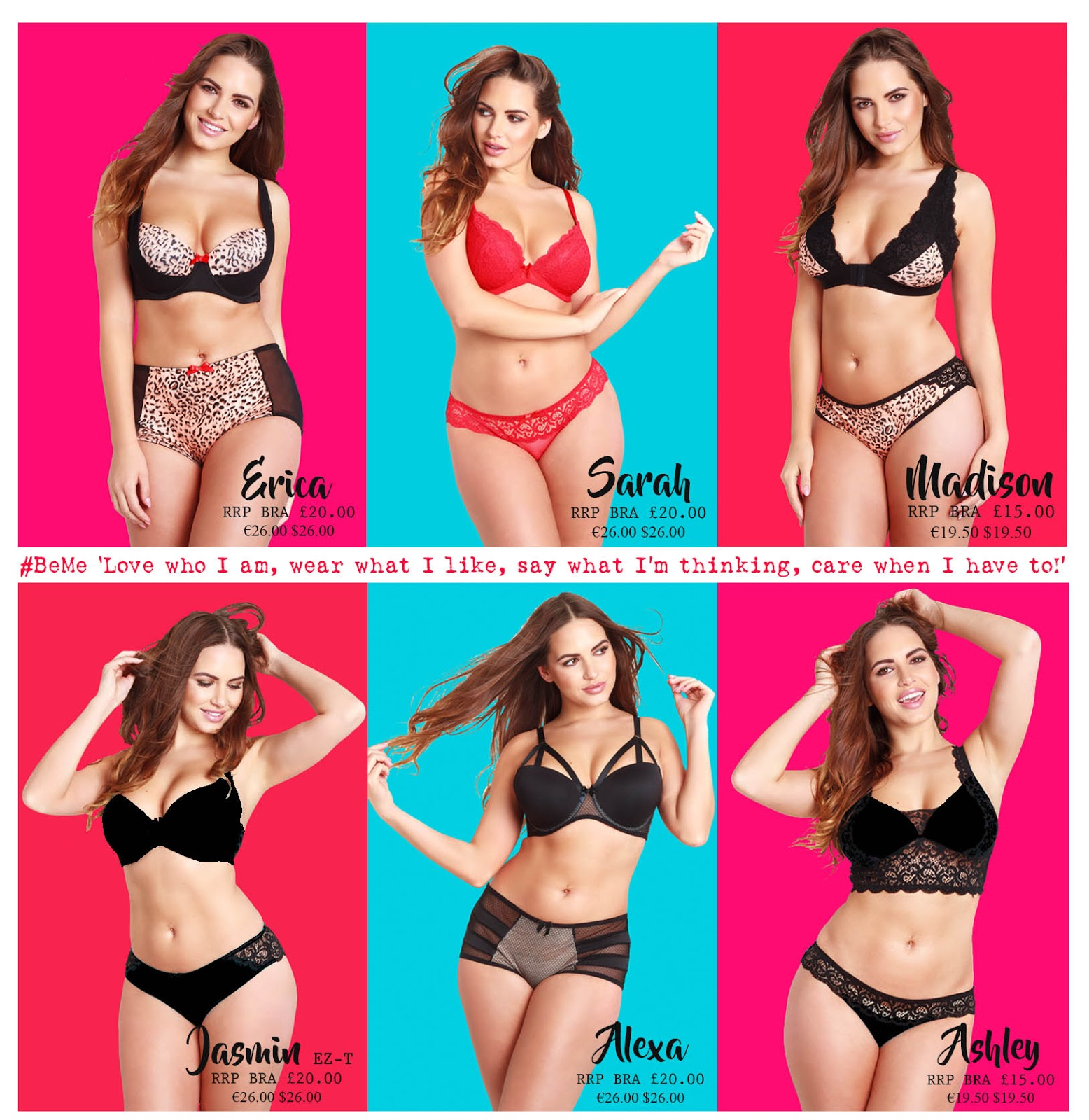 TUTTI-ROUGE-LAUNCHES-ROUGETTE-DIFFUSION-RANGE-FULLER-BUST // WWW.XLOVELEAHX.CO.UK