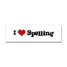 Developing a spelling program: April 2011
