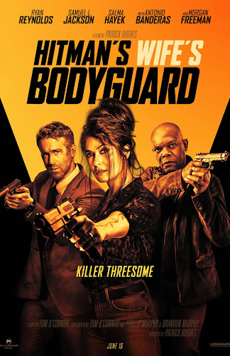 Hitman's Wife's Bodyguard (BRRip 1080p Dual Latino / Ingles) (2021)