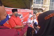 DPW PKS Maluku Bagi Paket Qurban Sebanyak 100 Sapi, dan 40 Kambing Pada Iduladha Tahun Ini