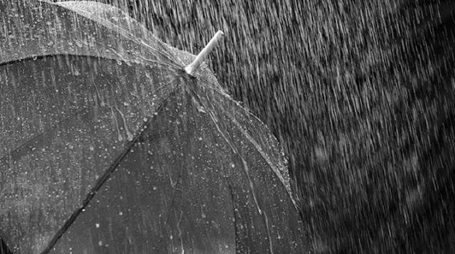 BMKG Prediksi Jakarta Akan Diguyur Hujan Siang Ini