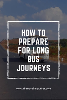long bus journeys