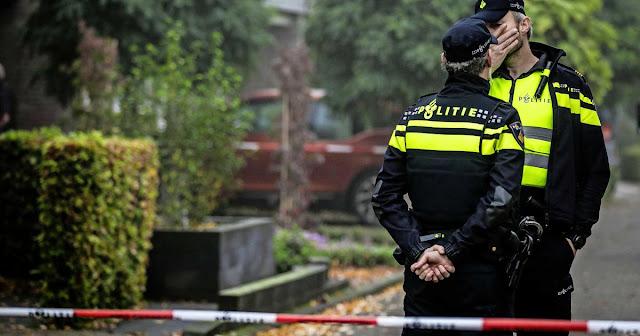 هولندا.. السلطات الهولندية توقف لاجئ سوري بتهمة ارتكاب جرائم الحرب