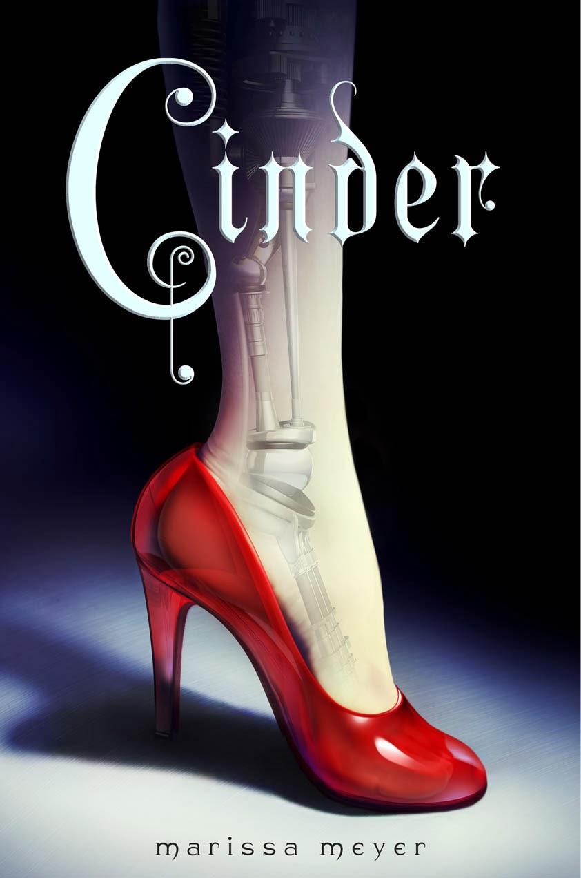 http://www.goodreads.com/book/show/11235712-cinder