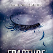 Cover Reveal: Fracture Me - Tahereh Mafi